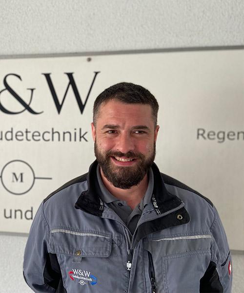 Günther Wolff