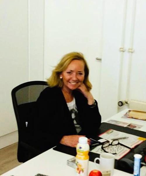 Heidi Kaiser
