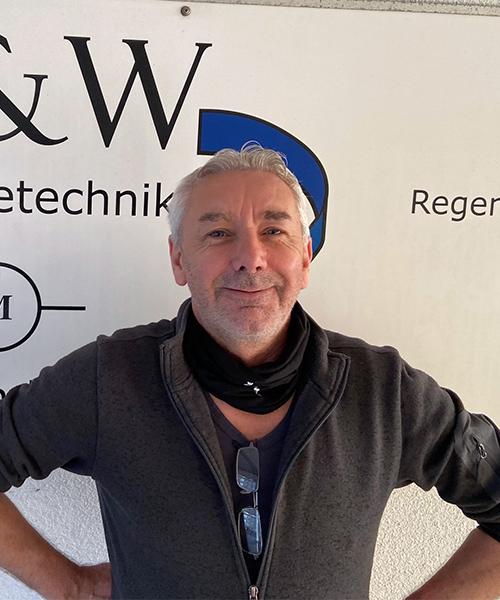 Hubert Köhler