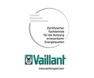 Ihre Vorteile - Vaillant Innovationspartner